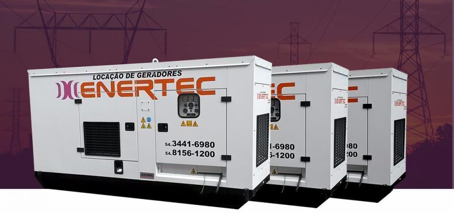 Locação de Geradores Elétricos